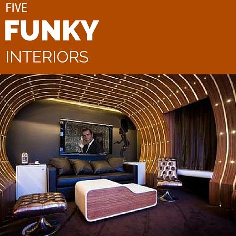 Beau Five Funky Interiors
