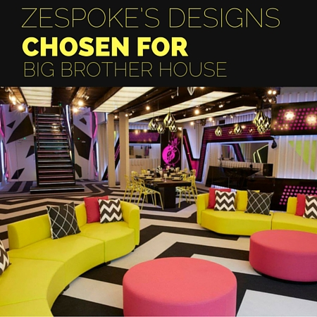 Zespokeu0027s Designs Chosen For Big Brother House